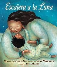 Escalera a la Luna (Spanish Edition)