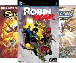 DC Comics Presents (51-73) (23 Book Series)