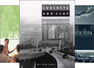 Urban and Industrial Environments (34 Book Series)