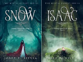Mystic Forest Book Series (2 Book Series)