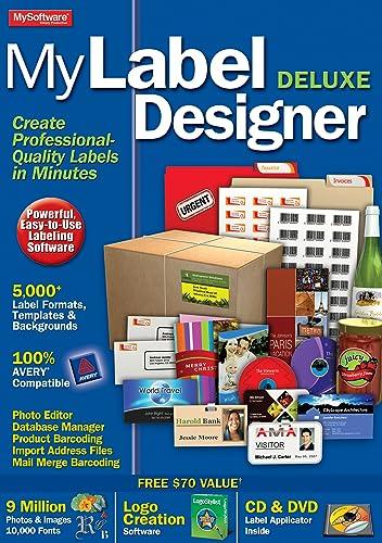 MyLabel Designer Deluxe 9 [Download]
