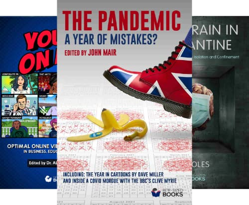 Bite-Sized Books Pandemic Series (7 Book Series)