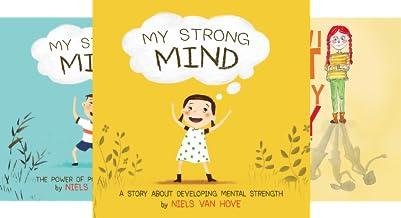 Positive mindset series (4 Book Series)