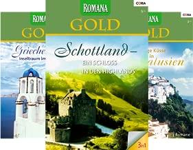 Romana Gold (Reihe in 9 Bänden)