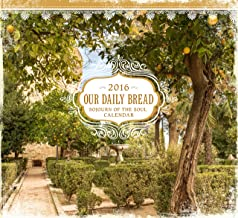 2016 Our Daily Bread: Sojourn of the Soul Calendar