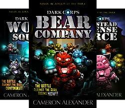 Dark Corps (13 Book Series)
