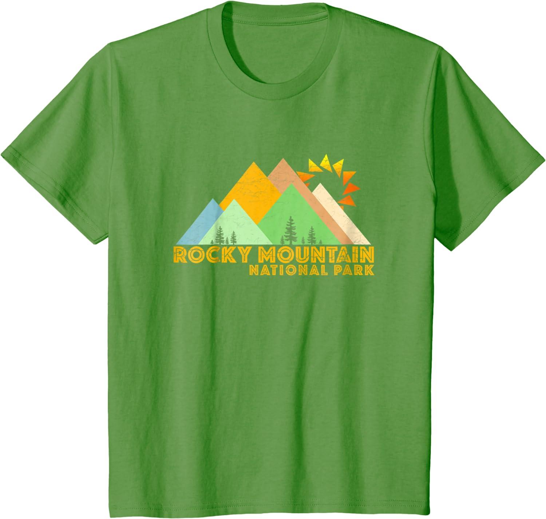 Retro Classic ROCKY MOUNTAIN RM7 Bike Ninja T-Shirt MTB