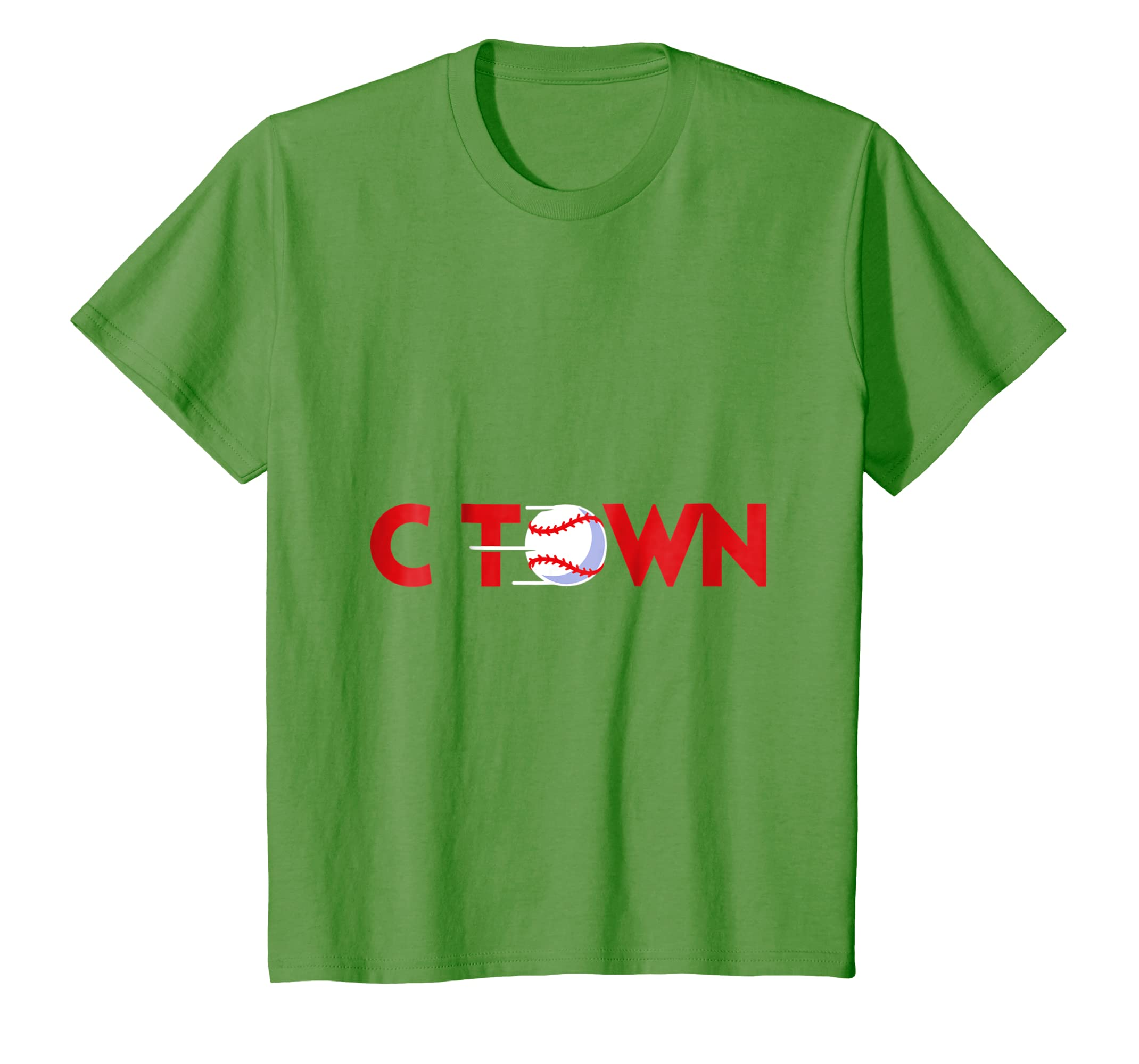 C Town Cleveland Shirts