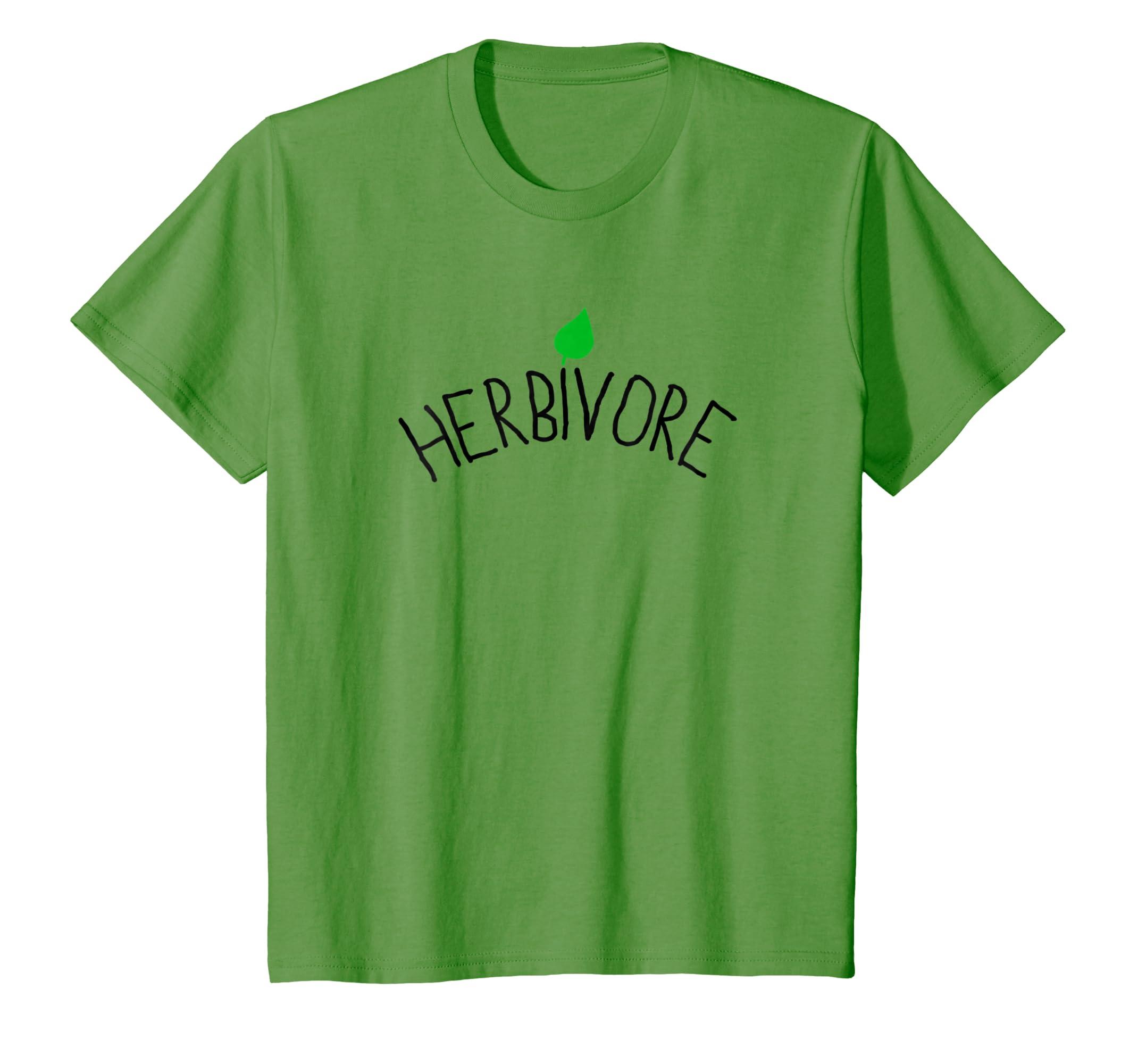 540d757e48 Amazon.com: Herbivore T-shirt - Funny Vegan Tshirt Vegan Shirts Vegan:  Clothing