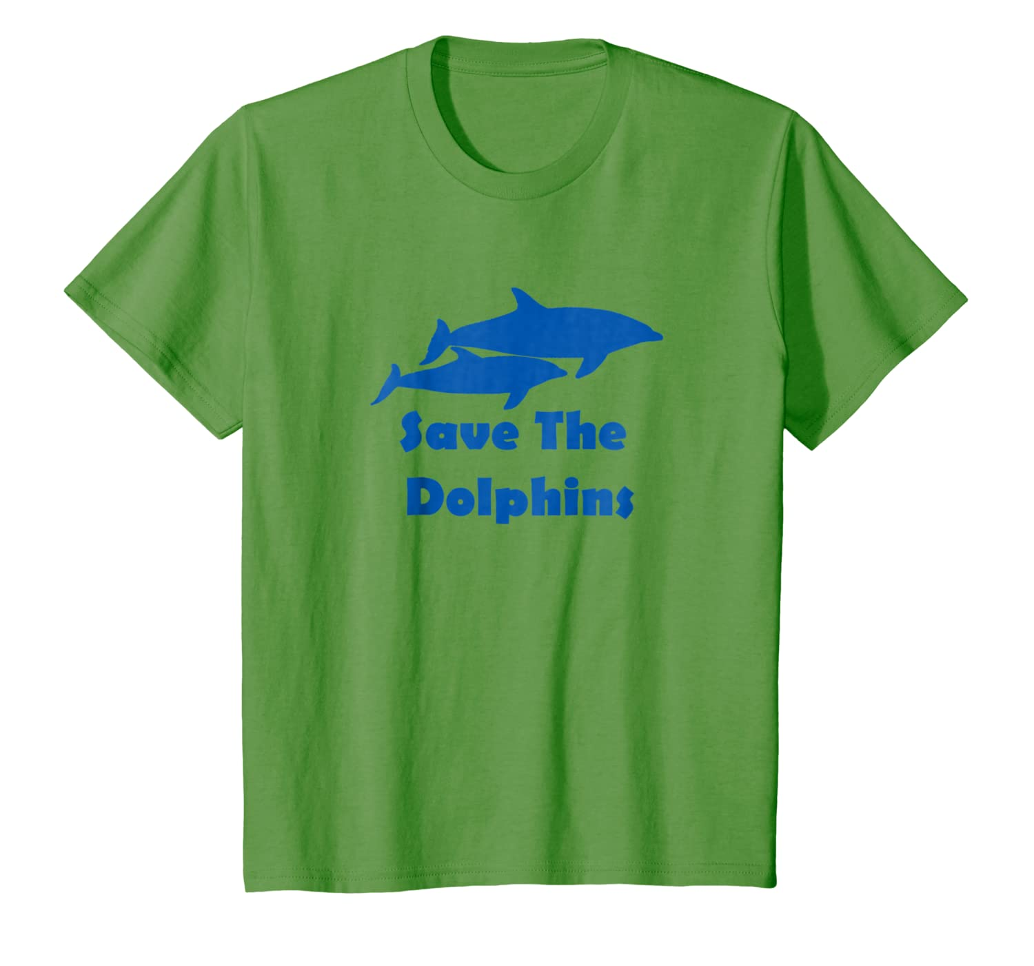 8c60c09b Save the Dolphins | Enviromental Activist Tee T Shirt