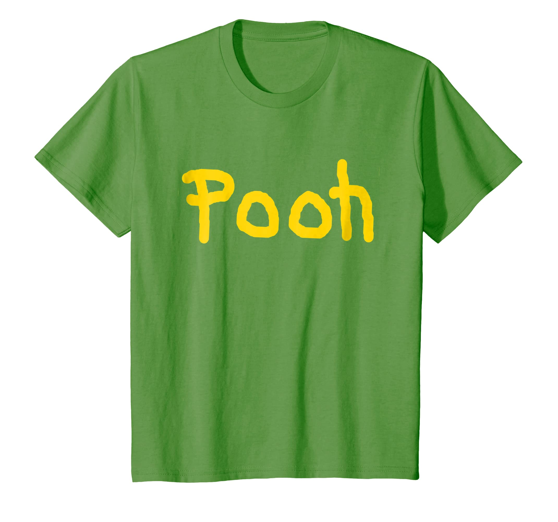 pooh shirt-Bawle