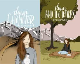 Dawn Chandler (2 Book Series)