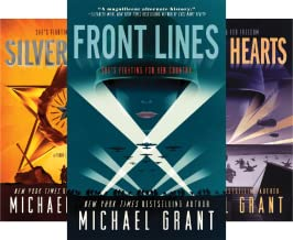Front Lines (3 Book Series)