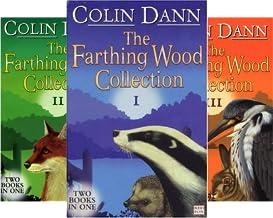 Animals of Farthing Wood (3 Book Series)