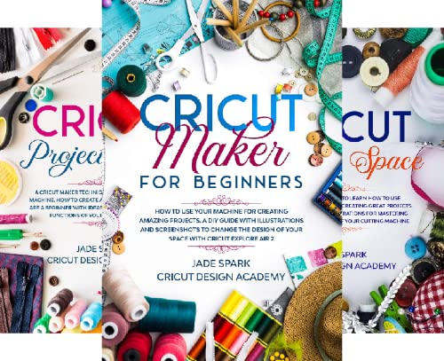 Cricut (3 Book Series)