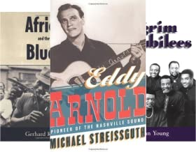American Made Music (50 Book Series)