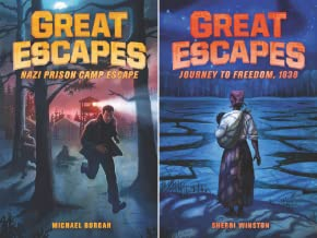 Great Escapes (2 Book Series)
