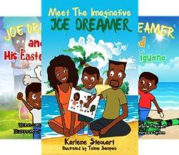 Joe Dreamer (3 Book Series)