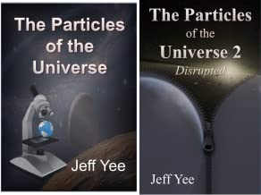 The Particles of the Universe (2 Book Series)