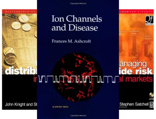 Quantitative Finance (20 Book Series)