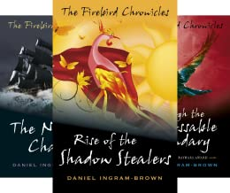 The Firebird Chronicles (3 Book Series)