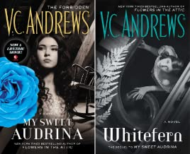 The Audrina Series (2 Book Series)
