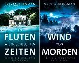 Heinze & Brockmann Krimis (Reihe in 2 Bänden)
