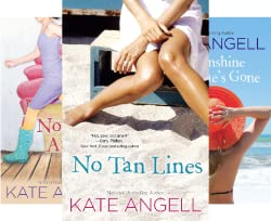 LLL Recommends... No Kissing Under The Boardwalk by Kate Angell