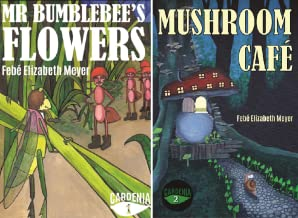 Gardenia (2 Book Series)