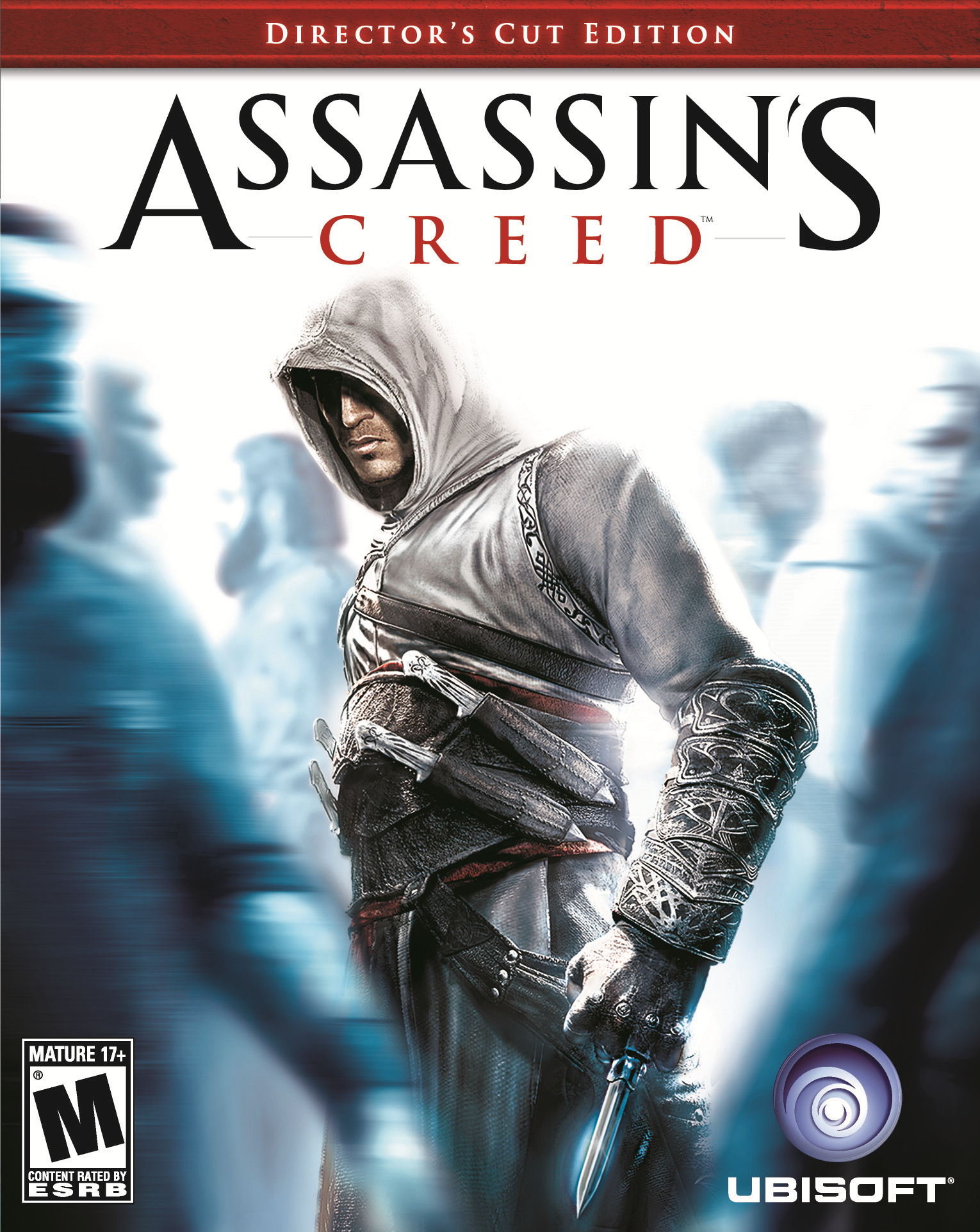 Assassin's Creed - Director's Cut Under blast sales Game Ranking integrated 1st place Edition Code Online