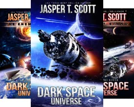 Dark Space Universe (3 Book Series)