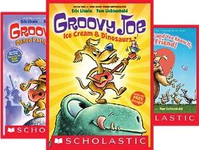 Groovy Joe (3 Book Series)