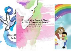 Faith-Based Christian Overcoming Sexual Abuse Series For All Ages (9 Book Series)