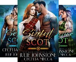 Highlanders Through Time (4 Book Series)