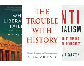 Politics and Culture (4 Book Series)