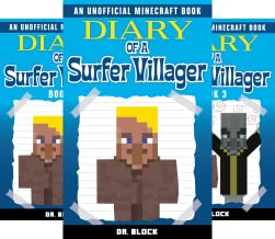 Diary of a Surfer Villager (23 Book Series)