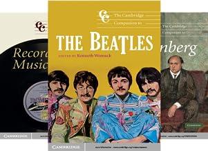 Cambridge Companions to Music (51-82) (32 Book Series)