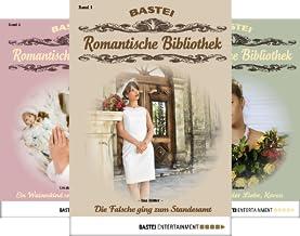 Romantische Bibliothek (Reihe in 50 Bänden)