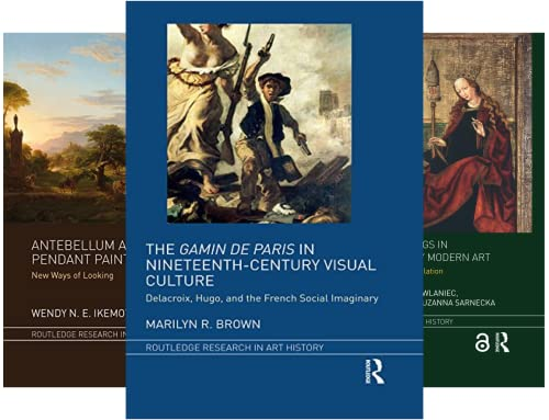 Routledge Research in Art History (41 Book Series)