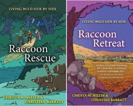 Living Wild Side by Side (2 Book Series)
