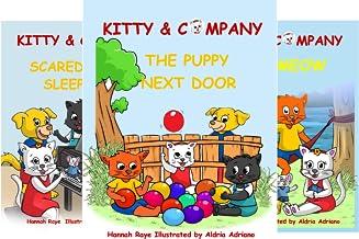 Kitty & Company (5 Book Series)
