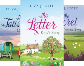 Life on the Moors (4 Book Series)