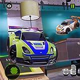 RC 車: リアル 車 レーシング シミュレーター