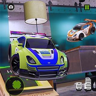 Rc Car Simulator
