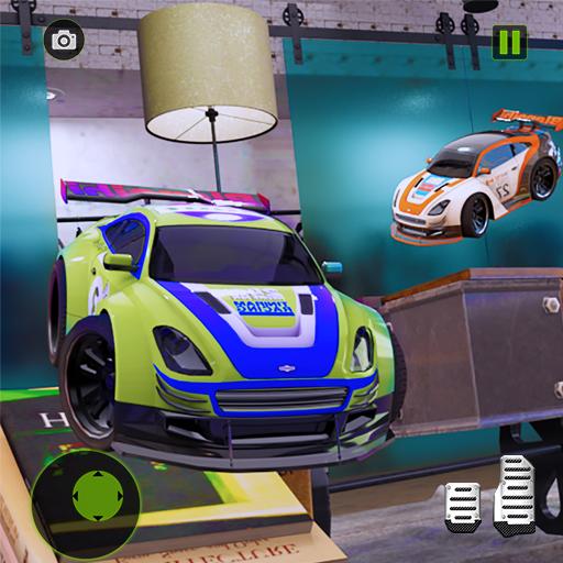 RC Autos: Echt Auto Rennen Simulator