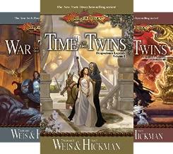 Dragonlance Legends (3 Book Series)