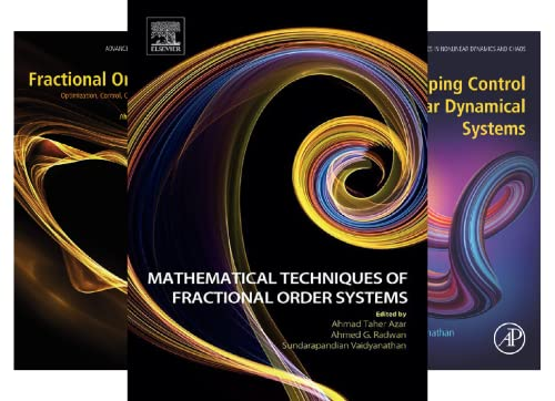 Advances in Nonlinear Dynamics and Chaos (ANDC) (4 Book Series)