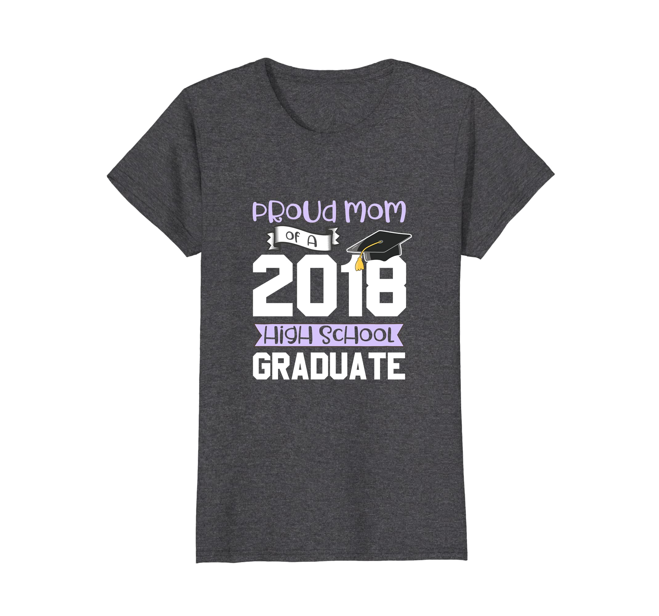 Amazon Graduation Shirts For Family 2018 Proud Mom High School