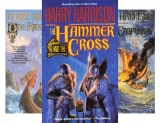 Hammer and the Cross (3 Book Series)