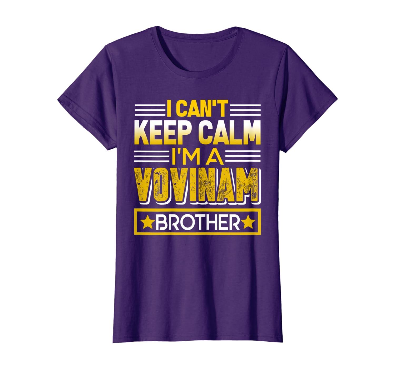 Vovinam Shirt – I'm A Vovinam T-Shirt-Yolotee